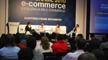 Painel: O poder e os desafios do e-Commerce Vertical