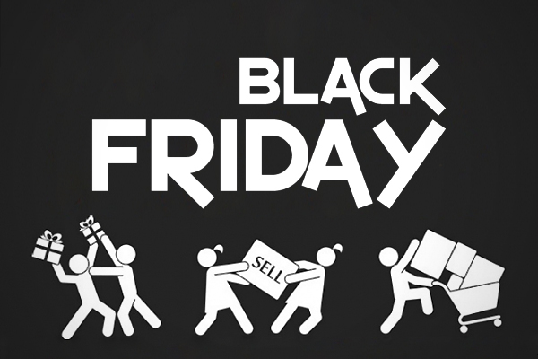 e commerce crescer at 20 na black friday diz rakuten. Black Bedroom Furniture Sets. Home Design Ideas